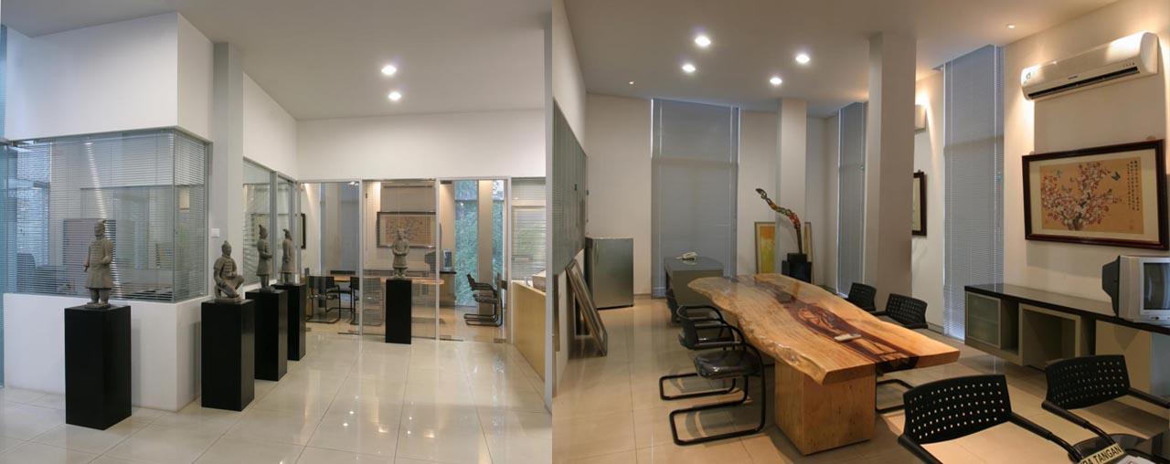 Semarang Office