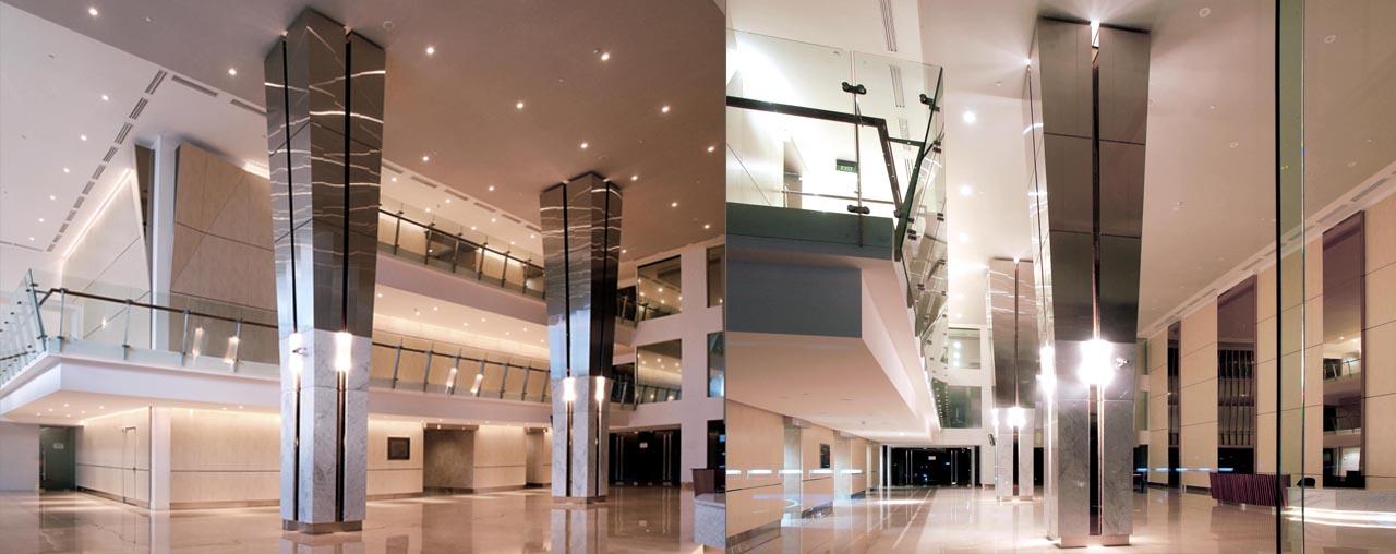 Bintaro Center