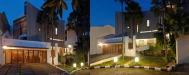 Bintaro House