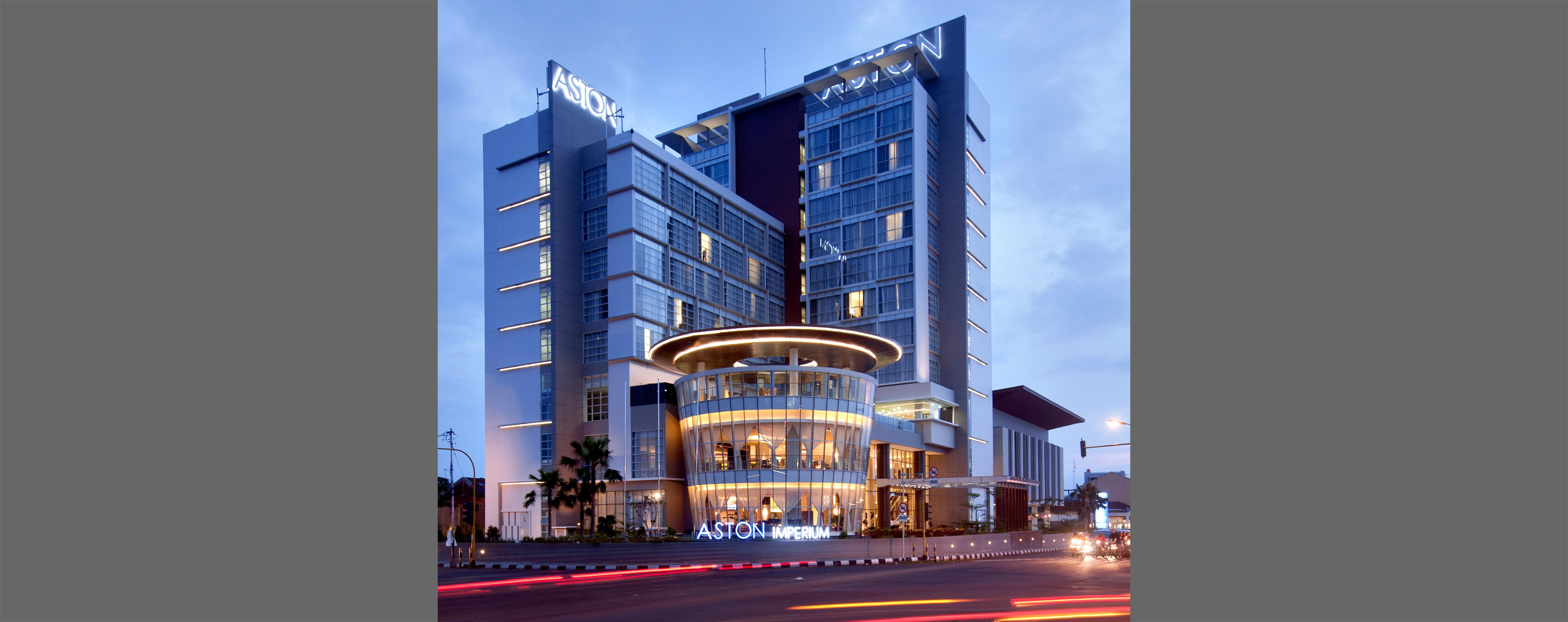 Purwokerto Hotel