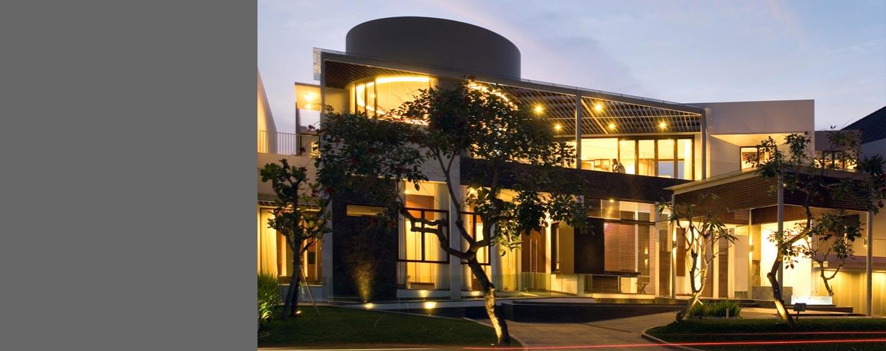 Surabaya House