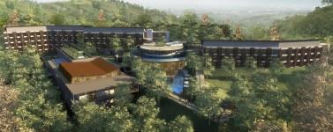 Cisarua Hotel