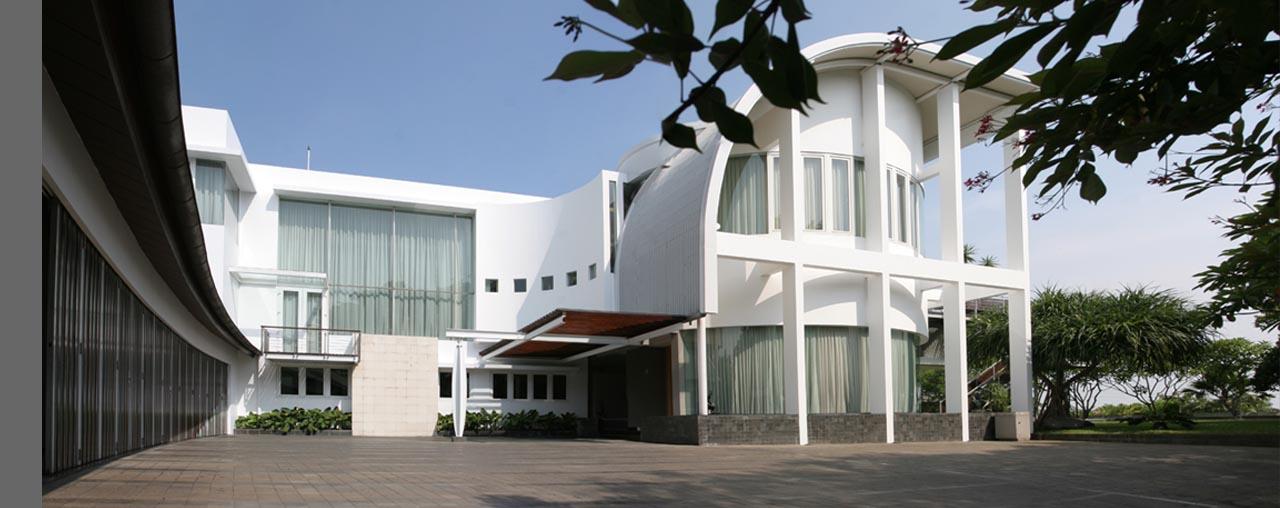 Wungkal House