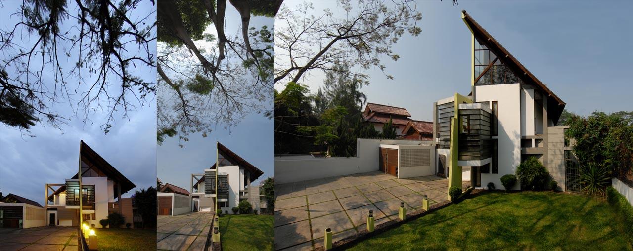Duta Niaga House