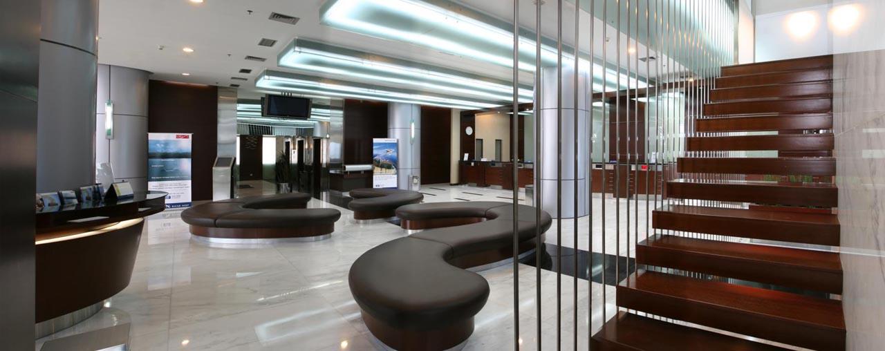 Casablanca Bank
