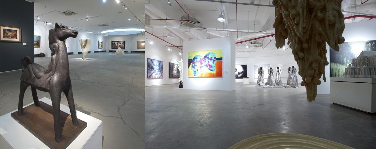 Rajawali Gallery