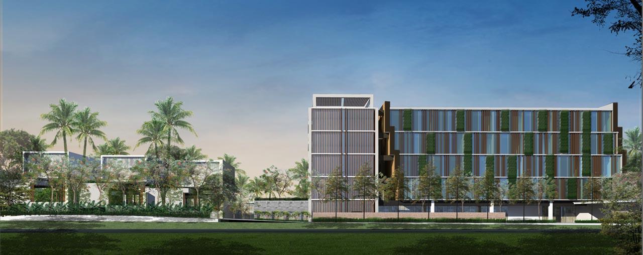 Nusa dua Villa & Condotel