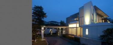Pondoh Indah House