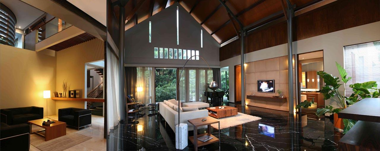Villa Duta House