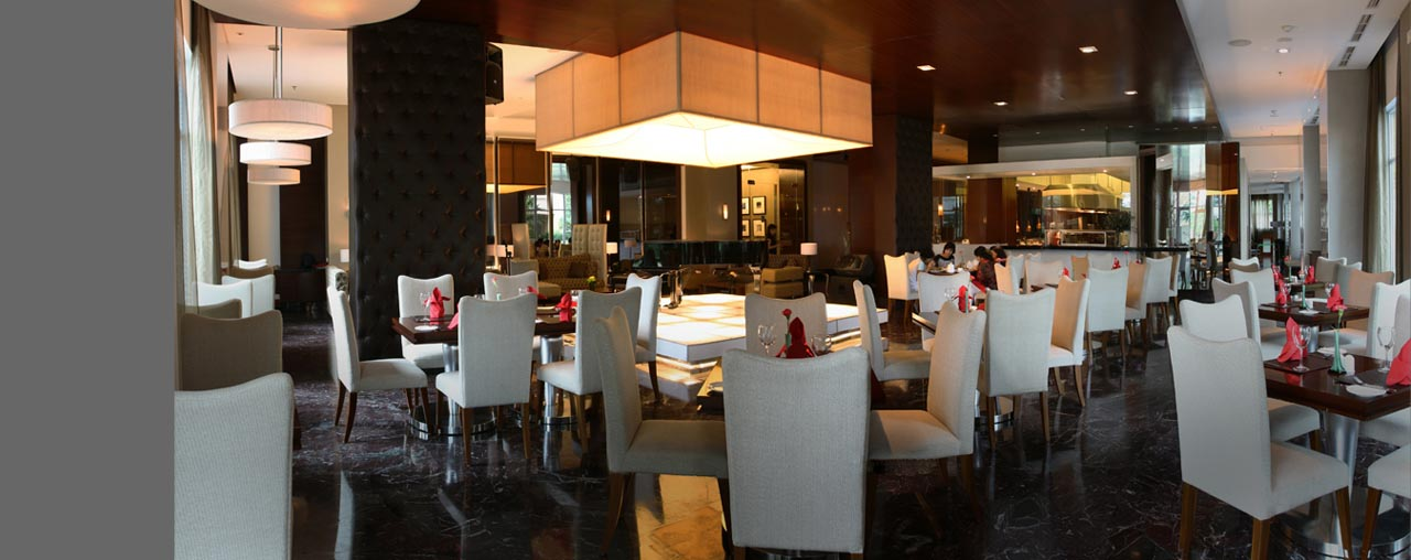 Pakubuwono Restaurant