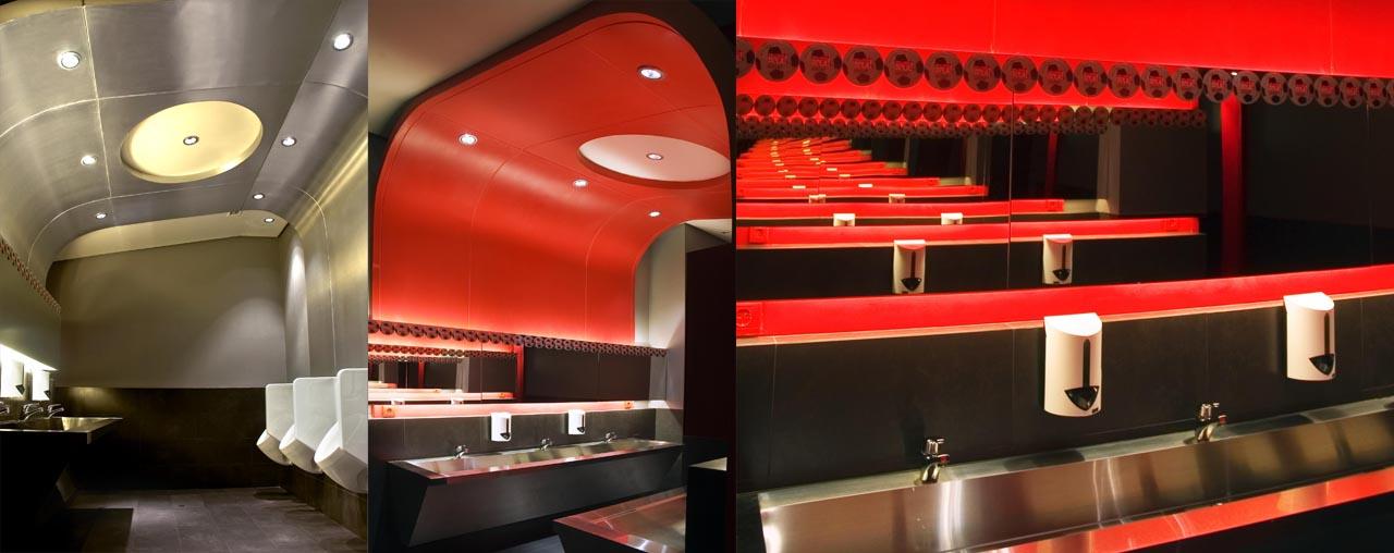 Cinema Mall Of Indonesia