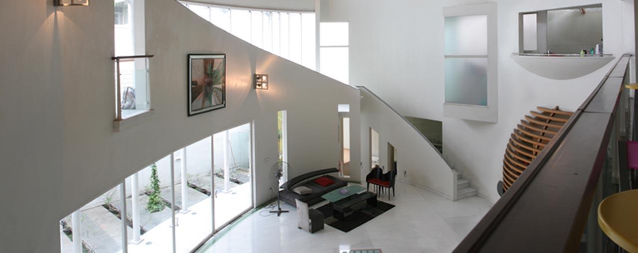 Darmawangsa House