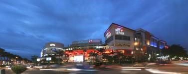 Kelapa Gading Open Mall